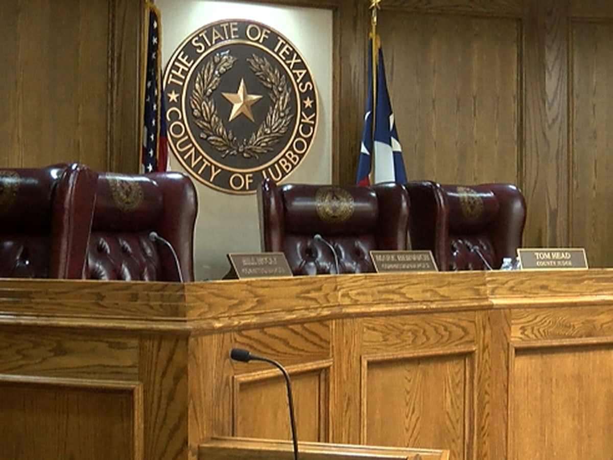 Lubbock County hires medical examiner services to complete unresolved death cases