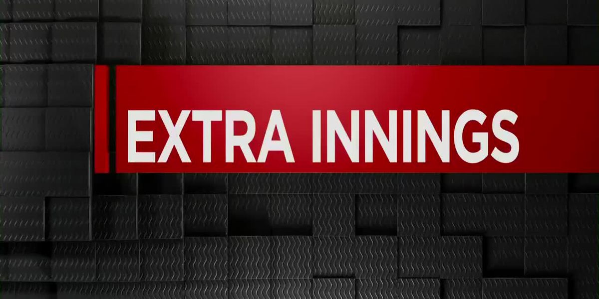 Extra Innings: 17 teams still in the playoffs