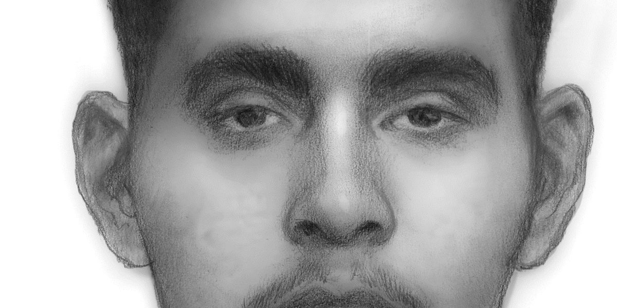 LPD releases composite sketch of man accused of trying to kidnap 15-year-old girl