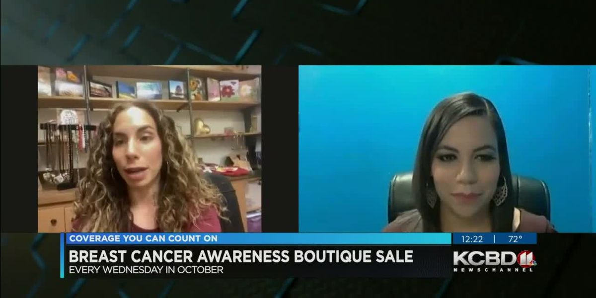 Inside Out to host breast cancer boutique sale