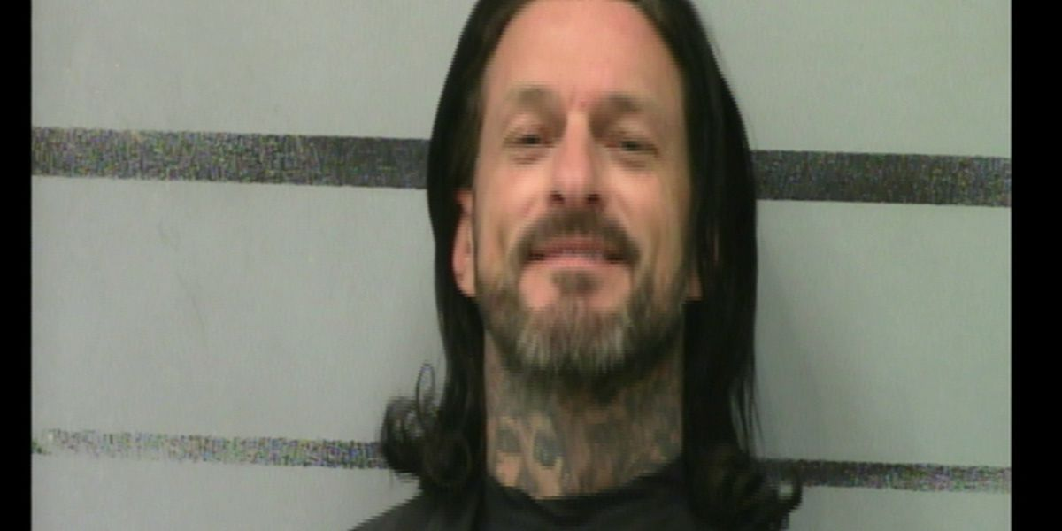 Aryan Brotherhood of Texas member indicted on federal charge of convicted felon in possession of firearms