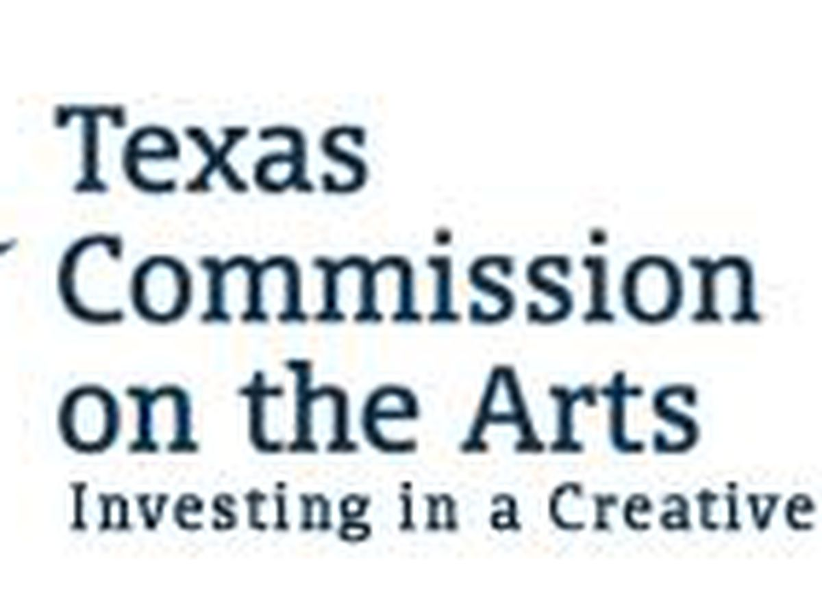 Texas Commission on the Arts Young Master's Program offers $5,000 grant for creative students