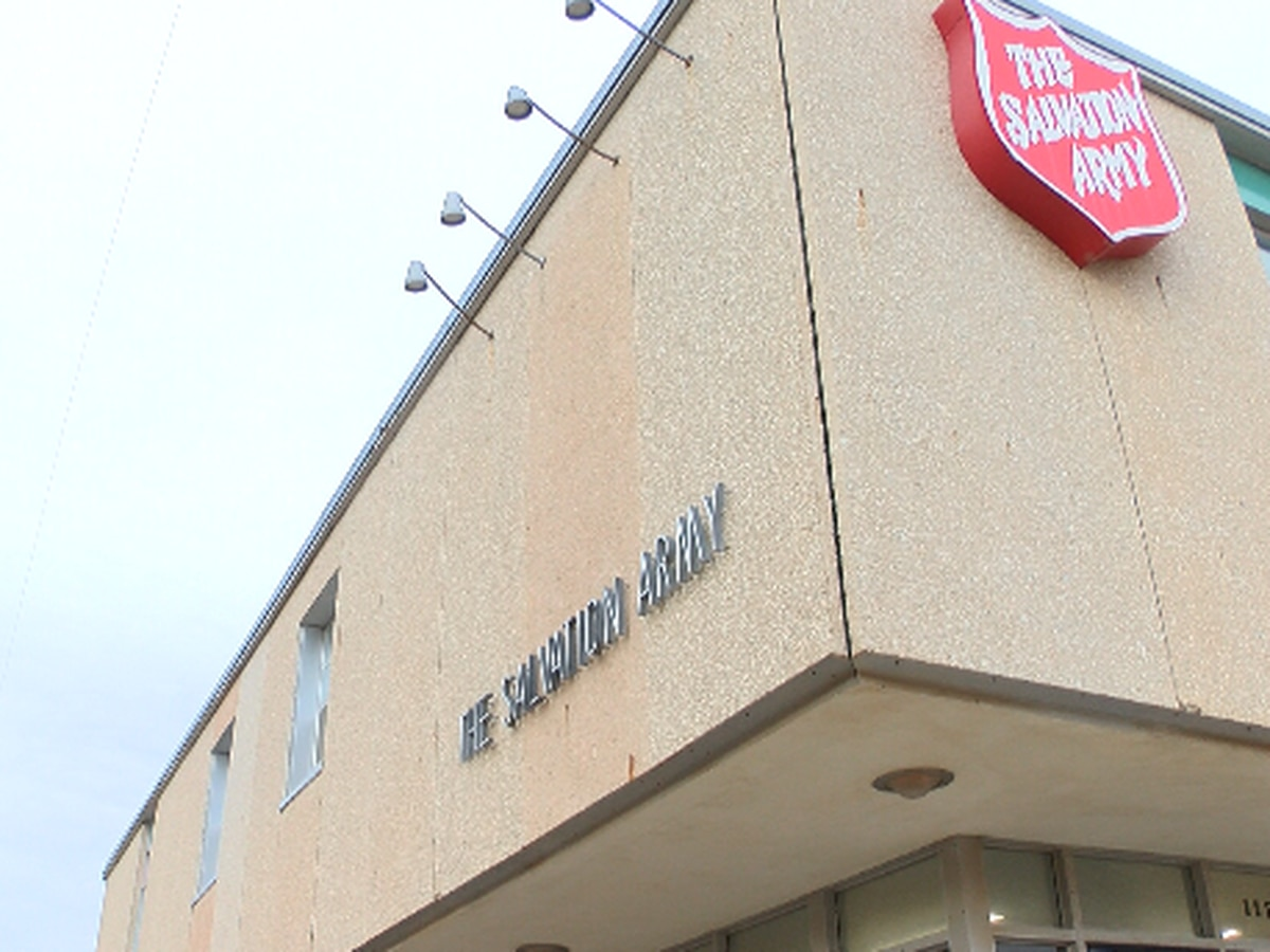 Salvation Army offers GED classes to Lubbock's homeless