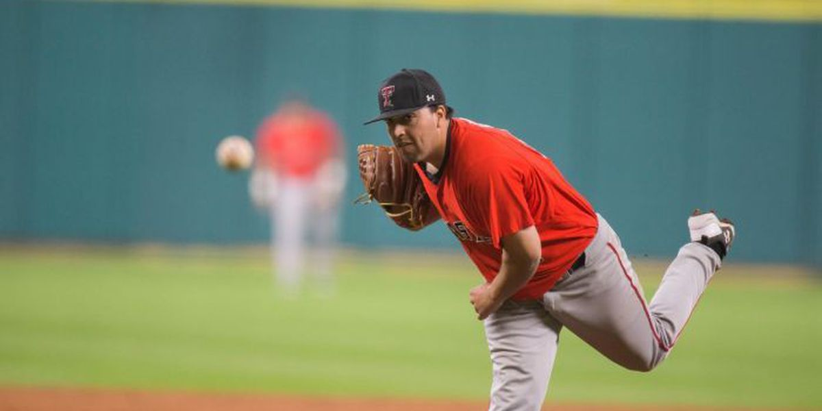 No. 3 Texas Tech takes series over Wichita State with 4-1 Saturday win