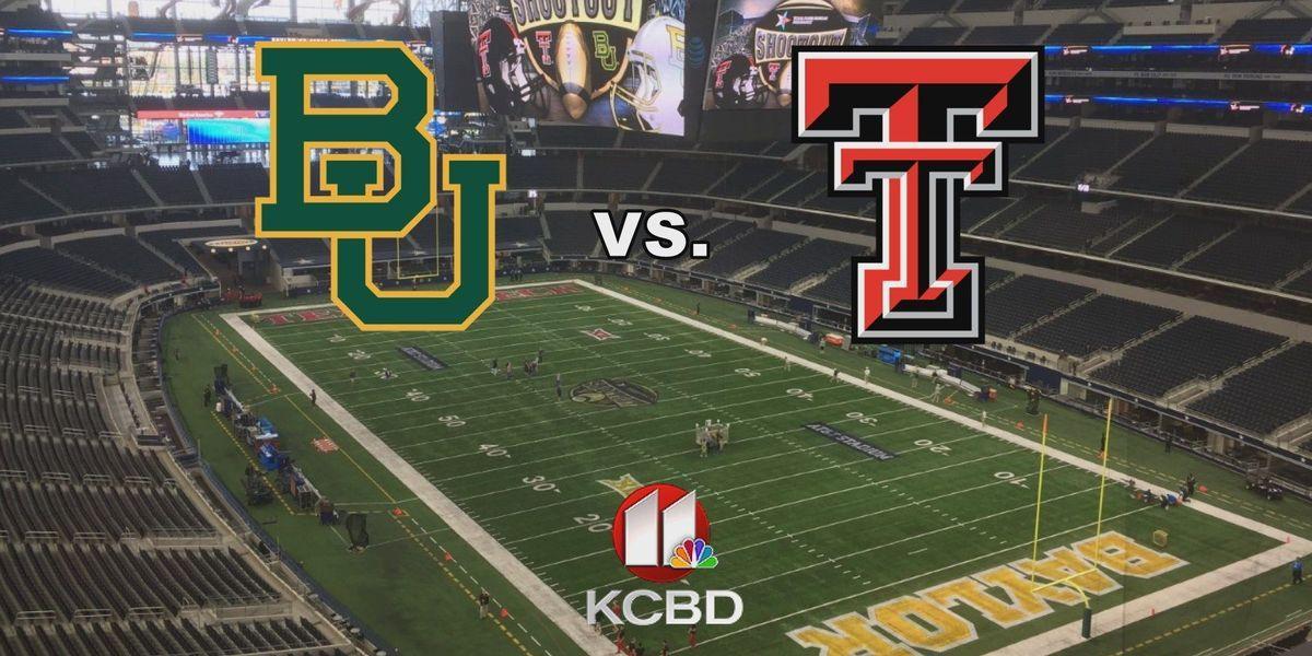 Baylor vs Texas Tech: 3 keys to victory for Texas Tech