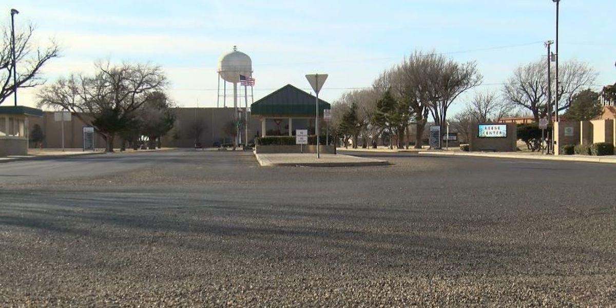 Health agencies to assess wells near Reese Technology Center