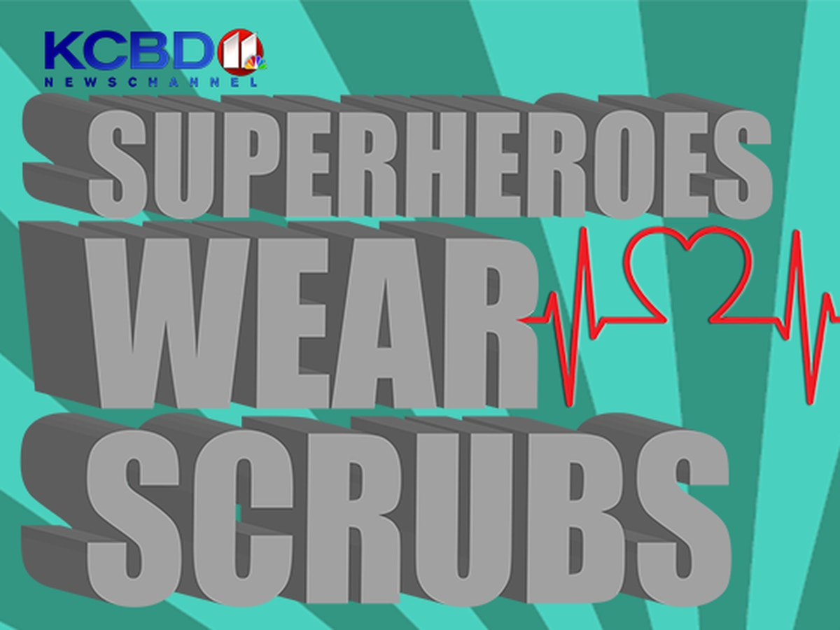 Superheroes Wear Scrubs Giveaway Official Rules
