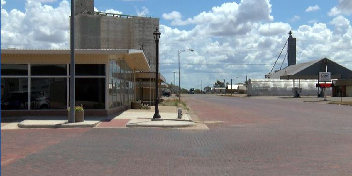 Economic outlook of Floydada, Texas