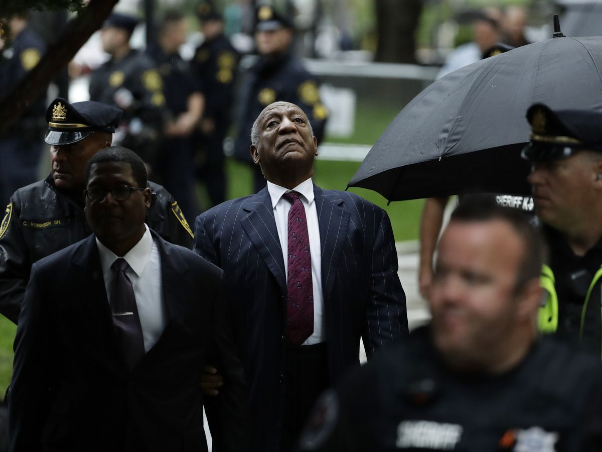 Bill Cosby loses appeal of sexual assault conviction