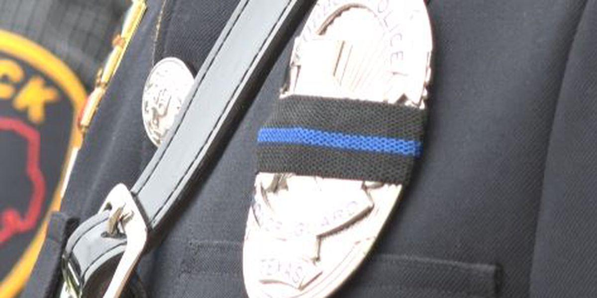Fallen Concho County deputies identified