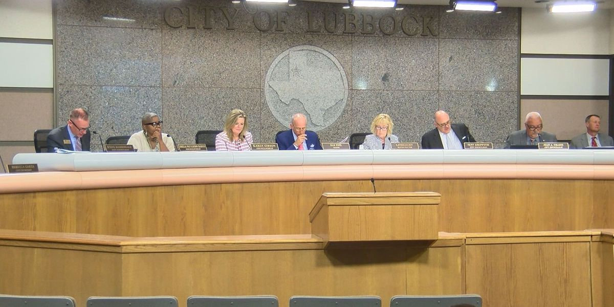 Lubbock City Council honors victims of 1970 tornado
