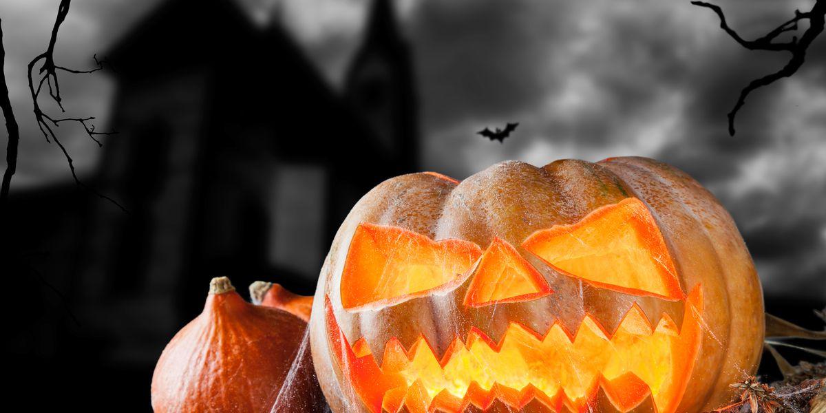 13 Texas cities make top 100 Spookiest Cities in the US list